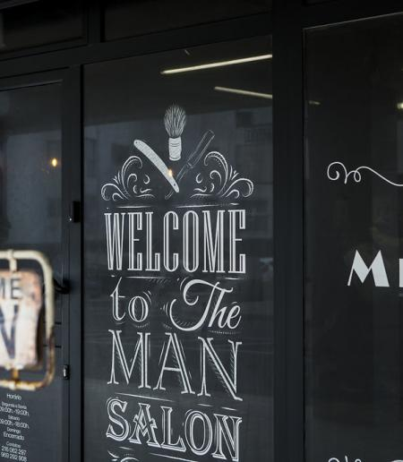 Mr. Cutts & Shaves Space